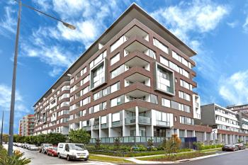 A513/19 Baywater Dr, Wentworth Point, NSW 2127