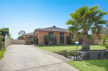 9 Prospero Cl, Rosemeadow, NSW 2560