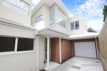 3/4 Turnbull Ct, Brunswick West, VIC 3055