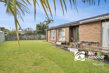 21 Salisbury Dr, Nowra, NSW 2541