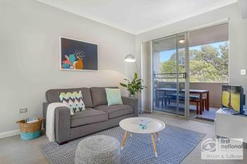 61/6-18 Redbank Rd, Northmead, NSW 2152