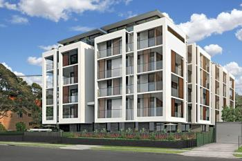 407/41 Leonard St, Bankstown, NSW 2200
