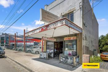 230 Princes Hwy, Arncliffe, NSW 2205