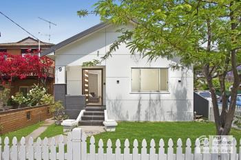 9 Lansdowne St, Parramatta, NSW 2150