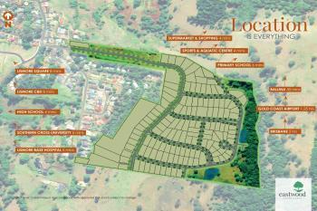 Lot 37 Eastwood Living Est, Goonellabah, NSW 2480