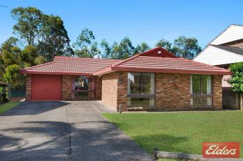 39 Wellesley Cres, Kings Park, NSW 2148
