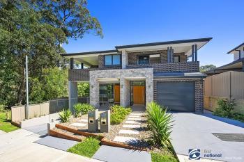 16A Bennetts Rd, Dundas, NSW 2117