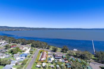 4/2 Elsiemer St, Long Jetty, NSW 2261