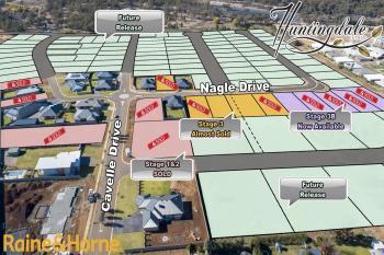 Stage 3 &  Huntingdale Est, Dubbo, NSW 2830