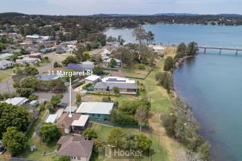 31 Margaret St, Fennell Bay, NSW 2283