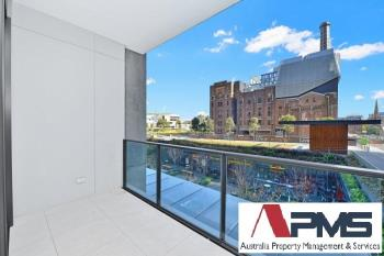 1A/1 Park Lane, Chippendale, NSW 2008