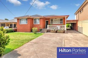 30 Glossop St, North St Marys, NSW 2760