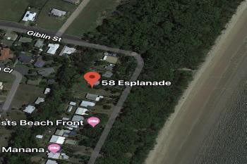 58  Esp, Wonga Beach, QLD 4873