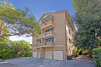 8/41 Henley Rd, Homebush West, NSW 2140