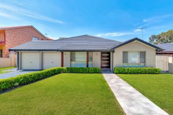 57 Stockdale Cres, Abbotsbury, NSW 2176