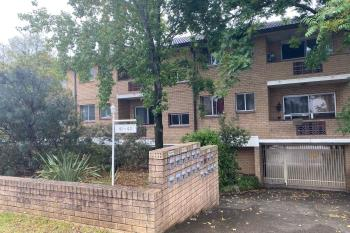 9/41-43 Calliope St, Guildford, NSW 2161