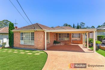 19 Warren Rd, Woodpark, NSW 2164