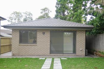 1/23 Franklin Rd, Cherrybrook, NSW 2126