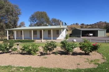 5 Back Station Creek Rd, Gundagai, NSW 2722