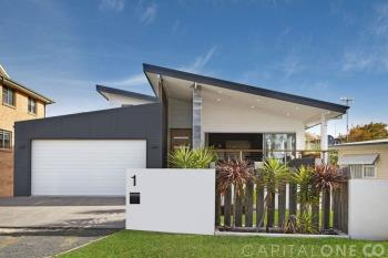 1 First Ave, Toukley, NSW 2263