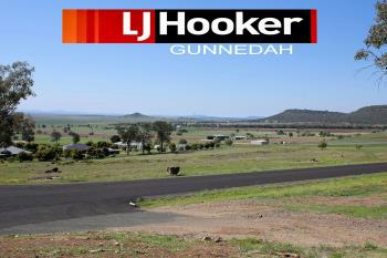Lot 3 Merrilands Heights Est, Gunnedah, NSW 2380