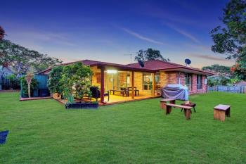 23 Prominent Cres, Upper Coomera, QLD 4209