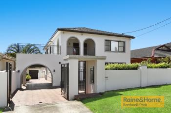 62 Staples St, Kingsgrove, NSW 2208