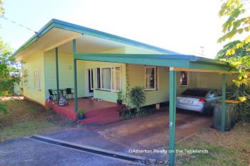 5 Fourth Ave, Atherton, QLD 4883