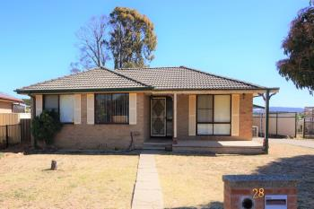 28 Gourock Ave, Goulburn, NSW 2580