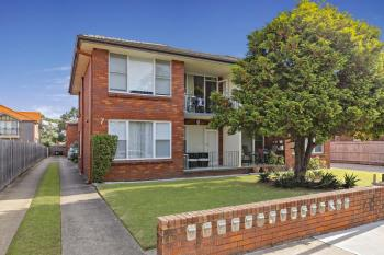 13/7 Campbell Ave, Lilyfield, NSW 2040