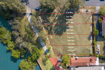 Lot 202 Waterfront Easement , Redland Bay, QLD 4165