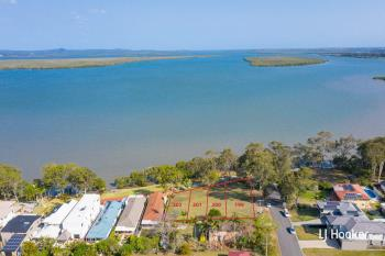 Lot 200 Waterfront Easement , Redland Bay, QLD 4165