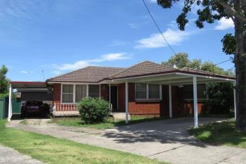 7 Kooba St, Merrylands, NSW 2160