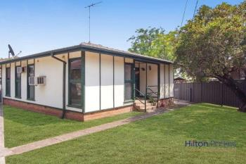 44 Stevenage Rd, Hebersham, NSW 2770