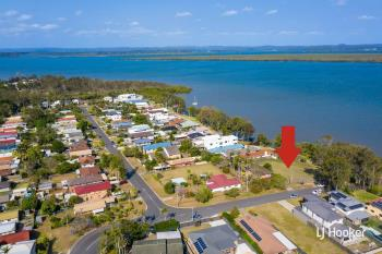 Lot 199 Waterfront Easement , Redland Bay, QLD 4165
