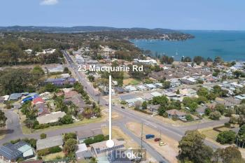 23 Macquarie Rd, Fennell Bay, NSW 2283