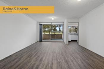 17/79 Memorial Ave, Liverpool, NSW 2170