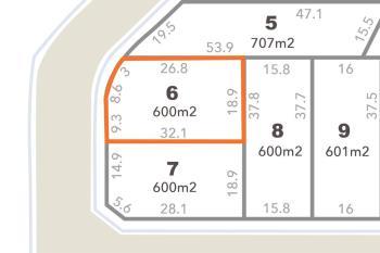 Lot 6, 101 Crest Rd, Albion Park, NSW 2527