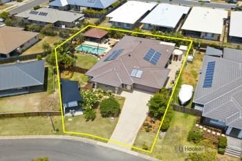 60 Sanctuary Pkwy, Waterford, QLD 4133