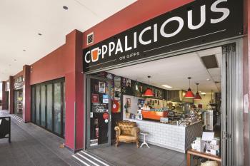 Shop 4 /174-182  Gipps Rd, Gwynneville, NSW 2500