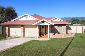 21 Rosemount St, Dapto, NSW 2530