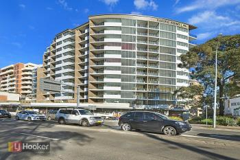 1207/135-137 Pacific Hwy, Hornsby, NSW 2077