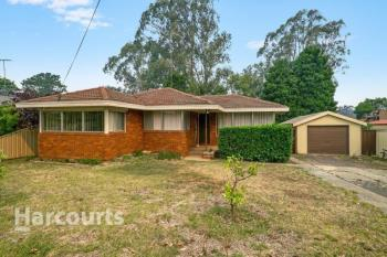 5 Nepean Ave, Campbelltown, NSW 2560
