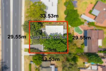 87 Showground Rd, Castle Hill, NSW 2154