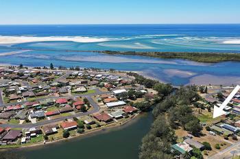 155 Beach St, Harrington, NSW 2427