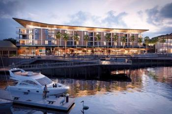 104 Aqua At Waterfront, Old B Rd, Shell Cove, NSW 2529