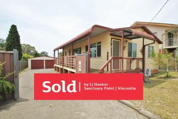61 Mustang Dr, Sanctuary Point, NSW 2540