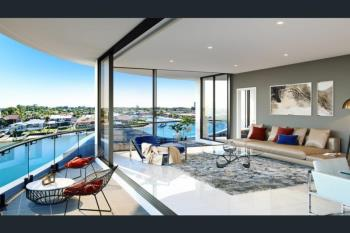 WATERPOINT 5 Harbour Side , Biggera Waters, QLD 4216