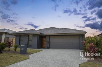 49 Tallwoods Cct, Yarrabilba, QLD 4207