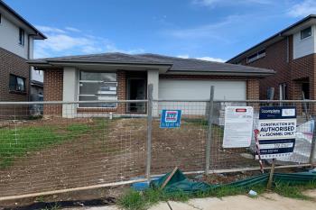 Lot 9617 Neville St, Oran Park, NSW 2570